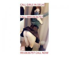 Call +91-9910636797 Call Girls in Delhi 1500 Shot Night 5000 Delhi