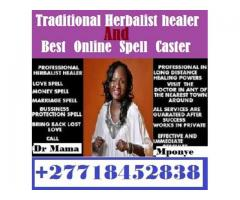 Spiritual Healer (+27718452838) Psychic That Solve Love-Relationships and Financial Problems