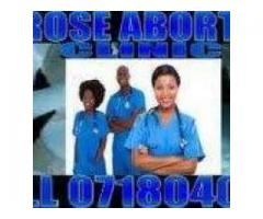 ON LINE SAFE ABORTION CLINIC SAME DAY PAIN FREE (+27718040171) DR ROSE IN  SWAZILAND.