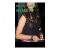 Book Escorts in Defence Colony Call Girls Agency Call 09818667137