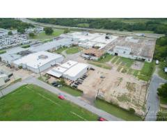 Choose The Best Industrial Property Near You