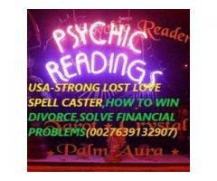 INCREDIBLE-LOST LOVE SPELL CASTER ☏+27639132907 TO SOLVE FINANCIAL PROBLEMS IN USA,UK,NAMIBIA,CANADA