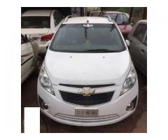 Chevrolet Beat diesel 35000 Kms 2013 year