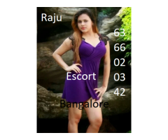 The Best South North Collage Girls/ModelQueens in Bangalore Call Raju-6366020342.. Bangalore