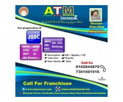 S.S.C  Classes By ATM CareerZ