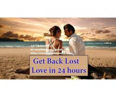 @Lost love spell caster in Saint Paul,MN{+27784002267}100% guaranteed to bring back your ex lover