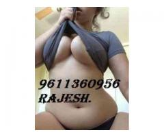9611360956 Rajesh Independent call girls provider in Bangalore