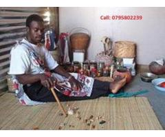 ''+27795802239'' BEST TRADITIONAL HEALER / SANGOMA in Germiston, Johannesburg, Randgate, Sandton