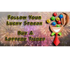 Lottery Spells That Never Lose | Spells To Win The Lottery | Sydney | Melbourne +27782939744