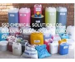 SSD Chemical Solution For Cleaning Black Money +27787917167 In Limpopo, Burgersfort, Polokwane