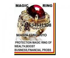 +27634531308 Prophetic Magic Ring For Pastor To Perform Miracles in South Africa USA UK